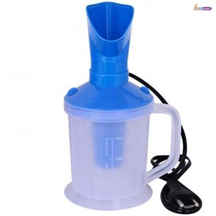 steamer for cold and cough