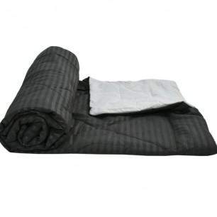 Reversible Single Bed AC Comforter Above 1500 Gram weight.