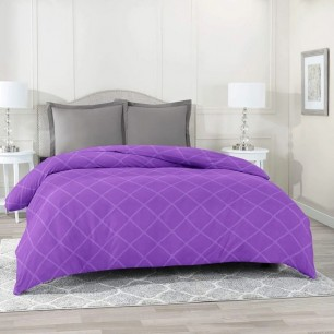 High Pitched Micro Fibre Reversible Dohar Cover, Duvet Cover And Razai Cover.