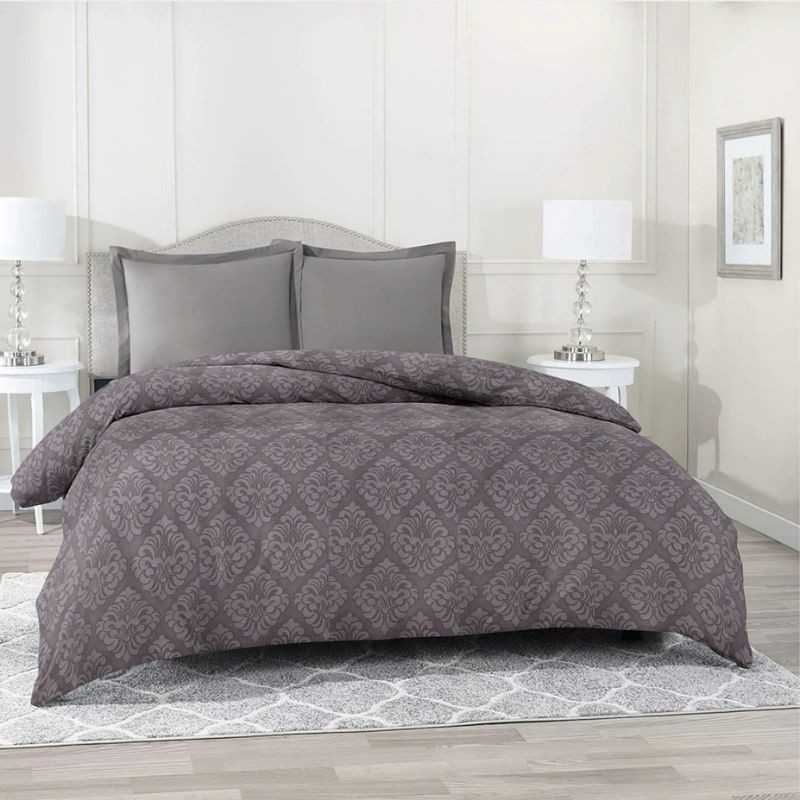 Dohar Cover, Duvet Cover And Razai Cover With Long Lasting Zip.